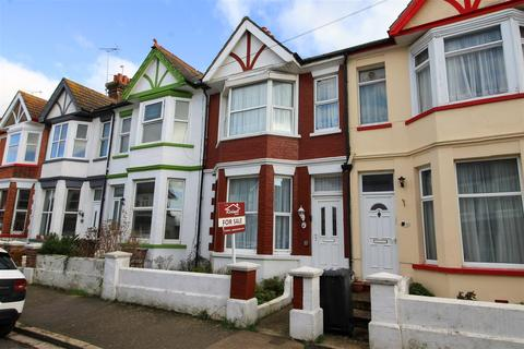 2 bedroom terraced house for sale - Reginald Road, Bexhill-On-Sea