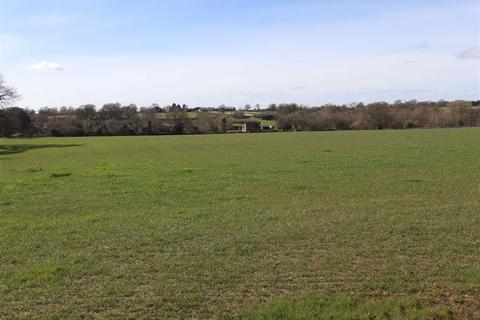 Land for sale - Brown Heath, Nr Loppington, SY12