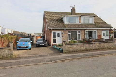 2 bedroom semi-detached house for sale - Ranby Drive, Hornsea