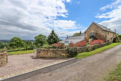 3 bedroom barn conversion for sale - Walnut Barn, Ashover Hay, Ashover, Derbyshire, S45 0HN