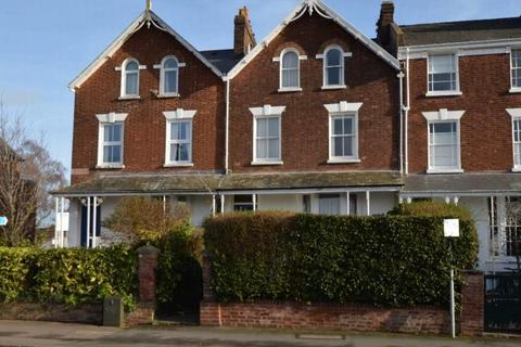 2 bedroom apartment for sale - Polsloe Road, Exeter