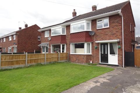 3 bedroom semi-detached house to rent - Combermere Drive, Shrewsbury