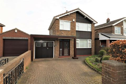 3 bedroom detached house for sale - Northfield Lane, Wickersley, Rotherham