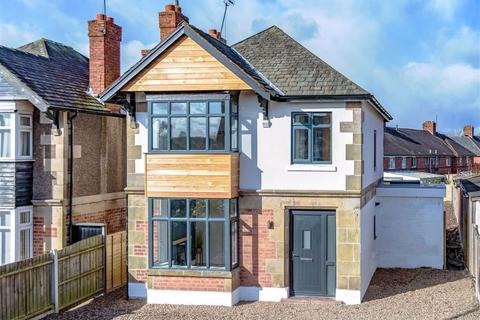 3 bedroom detached house for sale - Heathgates Bank, Shrewsbury, Shropshire