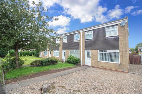 3 bedroom end of terrace house to rent - Tudor Walk, Kingston Park, Newcastle upon Tyne