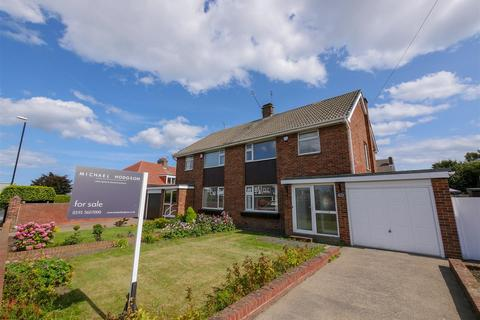 3 bedroom semi-detached house to rent - Tunstall Road, Tunstall, Sunderland