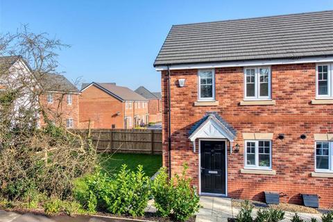 2 bedroom semi-detached house for sale - 47, Sandy Lane, Codsall, Wolverhampton, WV8