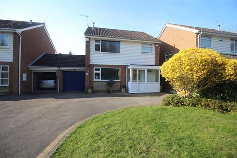 3 bedroom link detached house for sale - Valley Road, Lillington, Leamington Spa