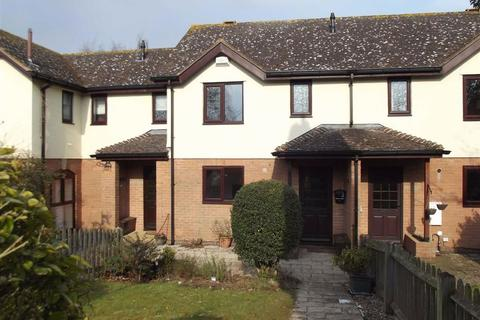 2 bedroom terraced house to rent - Wye Lea, Ross On Wye, Herefordshire