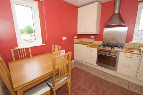 2 bedroom apartment for sale - West Hill Avenue, Chapel Allerton, LS7