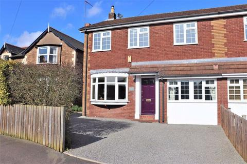 3 bedroom semi-detached house for sale - Monkswell Road, Monmouth