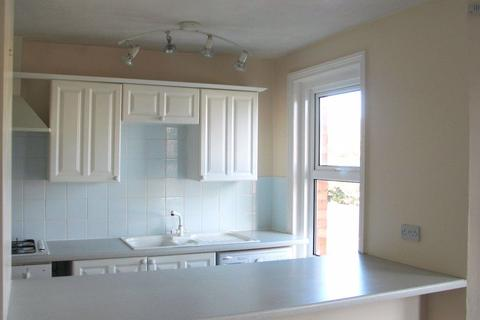 2 bedroom flat to rent - TWO BEDROOM FIRST FLOOR FLAT IN CHARMINSTER