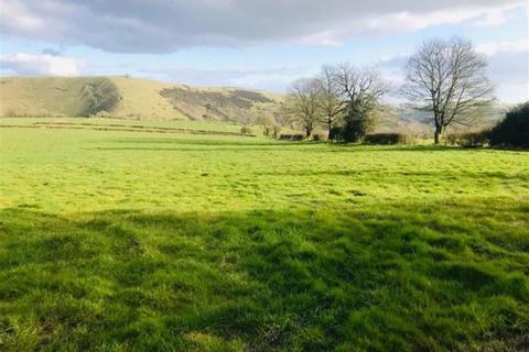 Land to rent - Pump Farm, Warslow  Buxton, Derbyshire