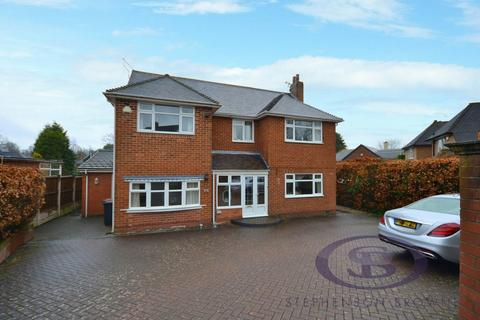 6 bedroom detached house for sale - Tavistock Crescent, Westlands, Newcastle