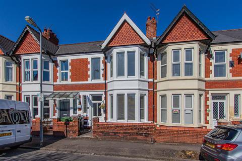 3 bedroom terraced house for sale - Clodien Avenue, Heath