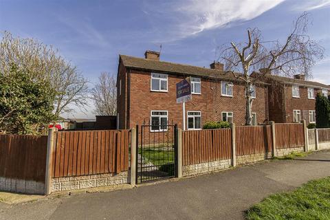 2 bedroom semi-detached house for sale - Coronation Road, Brimington, Chesterfield