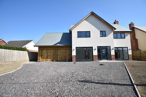6 bedroom detached house for sale - Clarence View, Wilcott, Nesscliffe SY4 1BJ