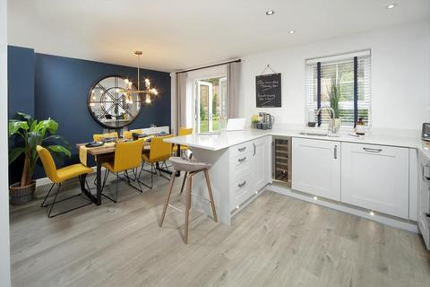 4 bedroom detached house for sale - Plot 250, CHESTER at Newton's Place, Barrowby Road, Grantham, GRANTHAM NG31