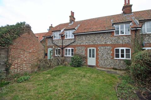 3 bedroom character property for sale - The Street, Kelling NR25