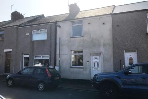 2 bedroom terraced house to rent - Potterhouse Terrace, Pity Me, DH1