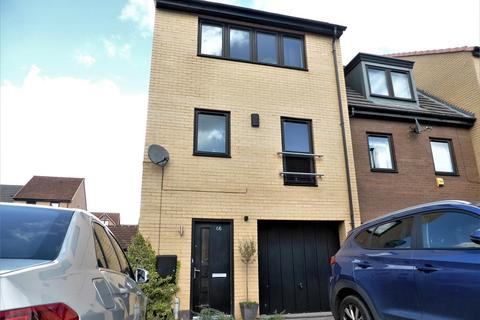 4 bedroom townhouse for sale - Stables Way, Wath Upon Dearne, Rotherham, S63 7DJ