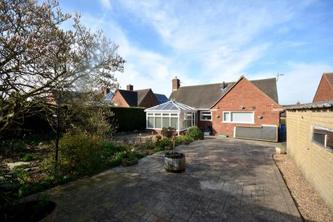 2 bedroom bungalow for sale - Ringwood Avenue, Newbold, Chesterfield, S41 8RB