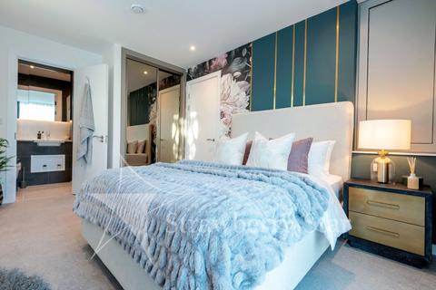 2 bedroom apartment for sale - Buckhold Road, Wandsworth, London, SW18