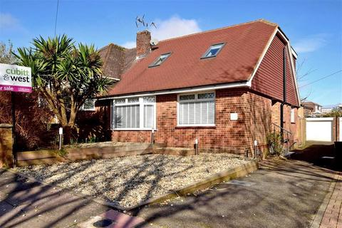 3 bedroom semi-detached bungalow for sale - Greatham Road, Worthing, West Sussex