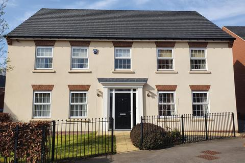 5 bedroom detached house for sale - Fossview Close, Strensall, York, YO32 5BL