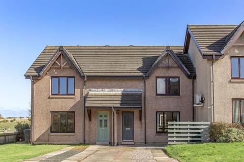 3 bedroom villa for sale - 2 Toll View, Cockburnspath, TD13 5XR