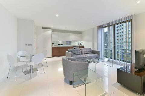 2 bedroom apartment to rent - North Boulevard, Baltimore Wharf, Canary Wharf E14