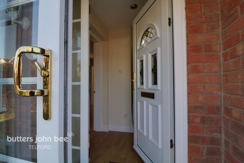 4 bedroom detached house for sale - Tamarisk Close, Telford