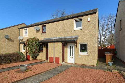 2 bedroom end of terrace house for sale - 40 South Scotstoun, South Queensferry EH30 9YD