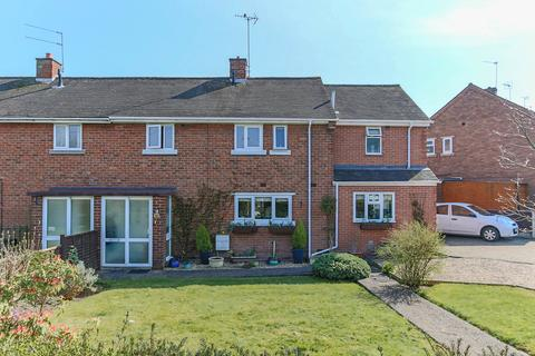 4 bedroom semi-detached house for sale - Foxlydiate Crescent, Batchley, Redditch, B97 6NS