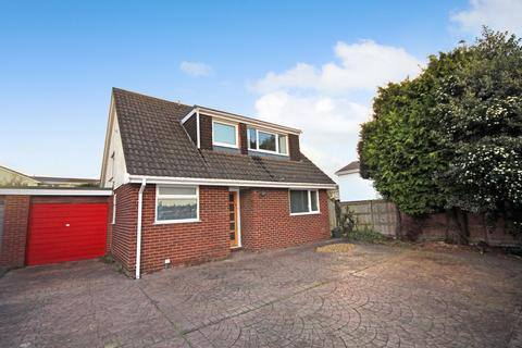3 bedroom detached house to rent - Carlines Avenue, Ewloe