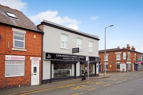 3 bedroom flat for sale - High Street, Saltney