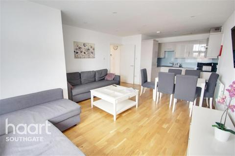 1 bedroom flat to rent - Chase Side, N14