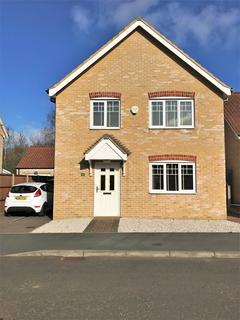 4 bedroom detached house for sale - Tubby Walk, Lowestoft