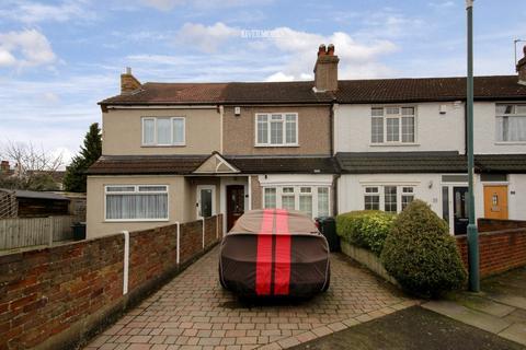 2 bedroom terraced house for sale - Bath Road, West Dartford