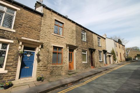 2 bedroom terraced house to rent - Blackstone Edge Old Road, Littleborough