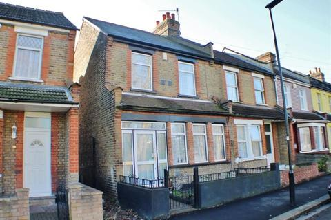 3 bedroom end of terrace house for sale - Livingstone Road, Hounslow