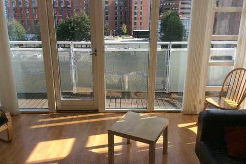 2 bedroom flat to rent - 7 Royal Quay, Kings Dock, Liverpool