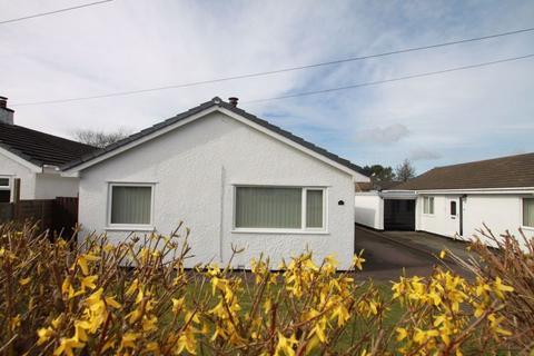 3 bedroom detached bungalow for sale - Bangor, Gwynedd