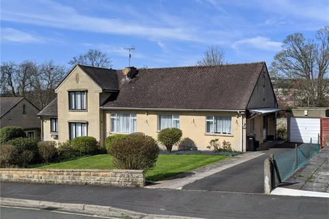 3 bedroom semi-detached bungalow for sale - St. Christophers Close, Bath, Somerset, BA2