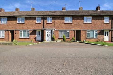 3 bedroom terraced house for sale - Windsor Drive, Hertford