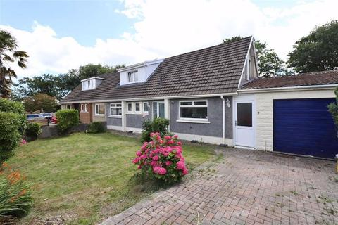4 bedroom semi-detached bungalow for sale - Garth View, Ynysforgan
