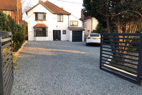 4 bedroom detached house for sale - Sutton Road, Mile Oak, Tamworth