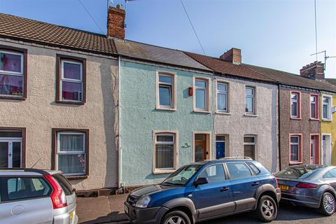 2 bedroom terraced house to rent - Devon Place, Grangetown