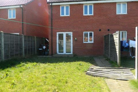 3 bedroom semi-detached house to rent - Cardrona Street, Gorton, Manchester