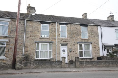 4 bedroom terraced house for sale - The Causeway, Wolsingham, Bishop Auckland